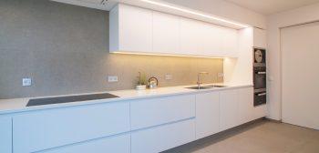 Moderne Keuken op Maat | Meubelmakerij Ceulemans Lier