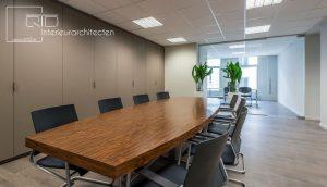 vergaderzaal kantoor