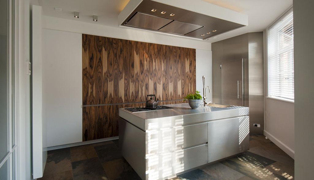 keuken inox