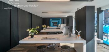 Showroom QTD Interieurarchitecten